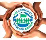 SpartanNash award – Community Outreach Award, Youth Development Program winner, Food Marketing Institute 2017