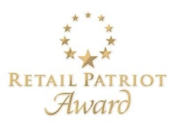 SpartanNash award – retail patriod award