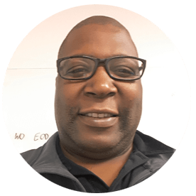 SpartanNash employee testimonial: Godwin, Forecasting Manager