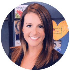 SpartanNash employee testimonial: Jen, Account Coordinator