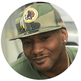 SpartanNash employee testimonial: Demetrius, Logistics/Transportation Clerk