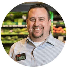 SpartanNash employee testimonial: Mike, Store Director, Family Fare